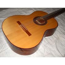 Guitarra Criolla Clasica Fonseca Modelo 45 (impecable)