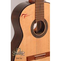 Guitarra Criolla Fonseca Mod. 31p