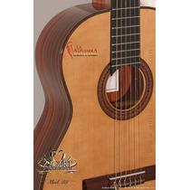 Guitarra Criolla La Alpujarra Mod. 85