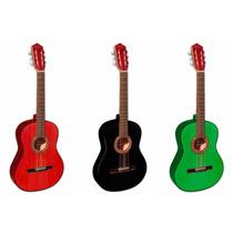 Guitarra Criolla Gracia M5 Color ( Varios Colores )
