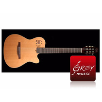 Guitarra Clàsica Godin Multiac Encore Nylon