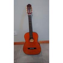 Guitarra Niño Clasica Criolla Luthier Benito Martinez
