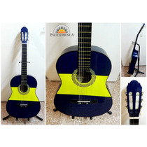 Guitarra Clásica De Estudio Accord