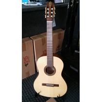 Guitarra Concierto Antigua Casa Núñez T 170 Firmada