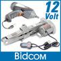 Cricket Pistola Electrica Y Accesorios A 12 Volt Para Auto