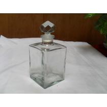 Frasco De Perfume Antiguo -lea Bien La Descripción Abajo-