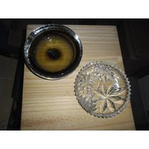Caramelera / Cenicero De Cristal (foto : Transparente)