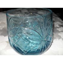 Hielera Cristal San Carlos