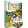 Santa Biblia Para Niños-envio Gratis-