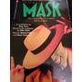 The Mask La Pelicula En Libro