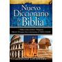 Nuevo Diccionario De La Biblia Unilit