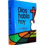 Biblia Dios Habla Hoy -con Deuterocanonicos Y Notas.