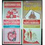 Cayetano Caravaca Gauchito Gil Onofre Barbara * 12 Libros *