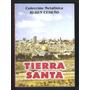 L0256. Tierra Santa. Ruben Cedeño. Colección Metafísica