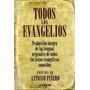 Antonio Piñero Todos Los Evangelios Edaf