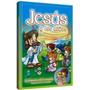 Libro: Jesús Y Los Niños - Testimonios Del Evangelio - Clasa