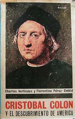 el descubrimiento de cristobal colon: