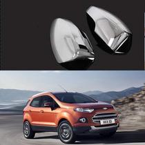 Cubre (1) Espejo Ford Ecosport Kinetic Cromadas