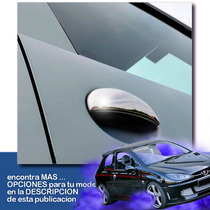 Peugeot 206 207 Manija (1) Garantia Cromados Tuningchrome