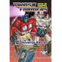 Cartas Naipes Transformers Estilo Tope Cuartet Match 4 Cromy