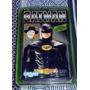 Batman Juego De Naipes Cromy Original!