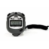 Cronómetro Digital Galileo 2 Memorias Resistente Agua Cr002