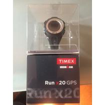 Timex Ironman Run X 20 Gps