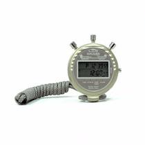 Cronometro Digital Profesional Galileo 30 Memorias C Estuche