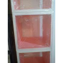 Cubos 30x30x30,color A Elección,calidad,resistentes
