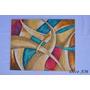 Cuadro Original, Moderno, Diptico, Triptico, Collage.