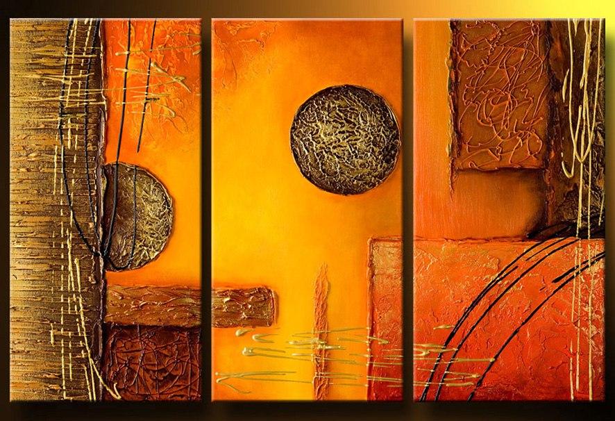 Como hacer cuadros con relieve abstractos imagui for Cuadros con relieve modernos