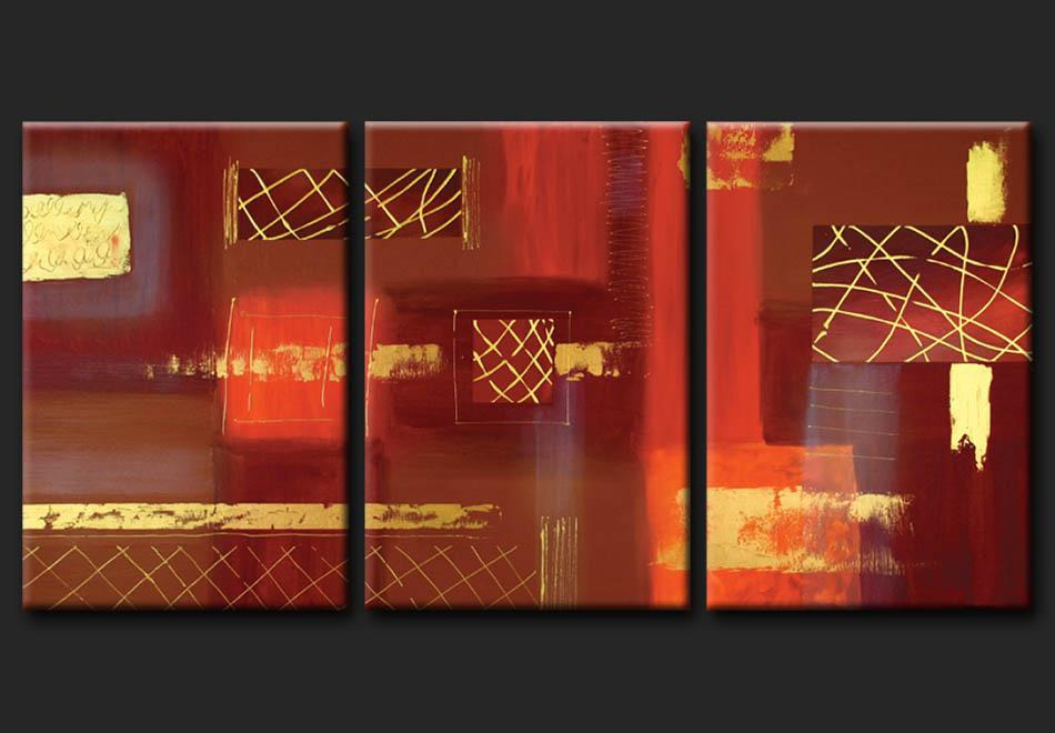 Imagenes de pinturas abstractas modernas imagui for Imagenes cuadros abstractos modernos