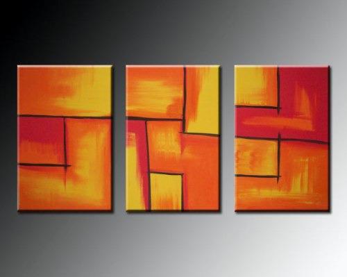 Fotos cuadros abstractos imagui for Imagenes cuadros abstractos modernos