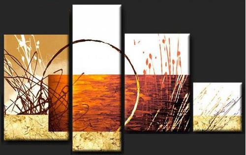Cuadros con textura imagui for Imagenes de cuadros abstractos con texturas