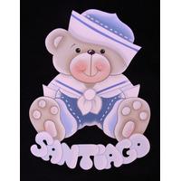 Cartel De Bienvenida - Nombres/bebé/nacimiento ¿ Figuras