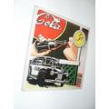 Cuadros Publicidades Antiguas - Ventas A Negocios Coca Cola