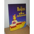 Cuadros Musica - Ventas A Negocios The Beatles 15x20