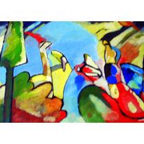 Cuadro Kandinsky