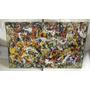 Cuadros Jackson Pollock Arte Abstracto Canvas Y Laminas