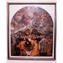 El Greco - El Entierro Del Conde De Orgaz (enmarcado)