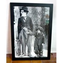 Posters Con Marco: Marilyn - Beatles - Chaplin - Fernet