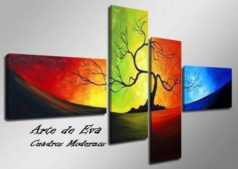 Cuadros Africanas En Foami - - Otros en Arte - MercadoLibre Argentina