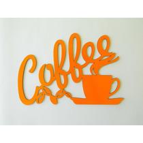 Coffee Con Taza (rojo)