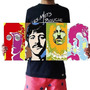 The Beatles - Pop Art (20x50)