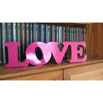 Love (rojo)