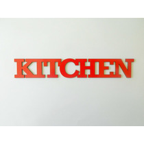 Kitchen (rojo)
