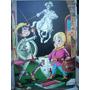 Dibujo Antiguo Infantil El Quijote