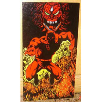 Marvel Daredevil !!! Unico, Cuadro.