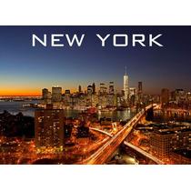 Cuadro De Ciudades Del Mundo - Nueva York, New York