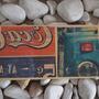 Cuadros Impresos En Madera Vintage Retro No Chapas